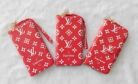 lv supreme iphone7plus ケース 手帳型